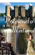 volviendo a lo medieval by R_potato