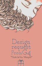 Design Request From GfourTeam - THÁNG 6 by gfourteam