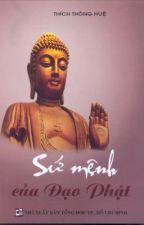Sứ mệnh của Phật giáo - Thích Thông Huệ by trami315