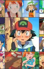 . - ¡Mi opinión sobre los shipps de Pokémon! - . by NeeMomo_Chan