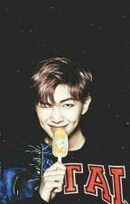 Don't touch me, Alpha freak! ( Kim Namjoon ff) by lmoon98