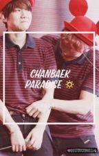 CHANBAEK by milkychanbaek_