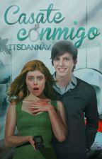 Casate Conmigo (Christopher Vélez) by ItsDannaV