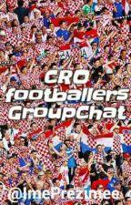 CRO footballers (PAUZIRANO) by ImePrezimee