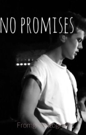 No Promises - New Hope Club Book 2 (George Smith) by a1eana