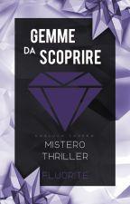Libreria GmS - Mistero/Thriller by GemmeDaScoprire