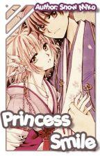 Princess Smile(Nụ cười hoa anh đào) by mikokute