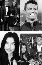 l'amour de ma vie ? tome 2 by FlaviaPereiraLiberal