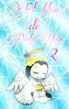 「El blog de Paula-Chan 2」 by Xx_Paula-Chan_xX