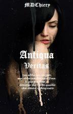 """Antiqua - Veritas 4° e ultimo libro della saga di """"Antiqua"""" by MDChiery"""