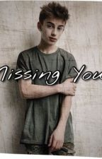 "Missing You// (Sequal of ""It All Started With A Text"") Johnny Orlando Fanfic by miraclejvo"