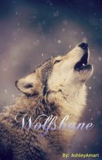 Wolfsbane (BWWM) on hold by AshleyAmari