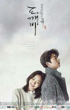 GOBLIN  #drama korea by pmndyia