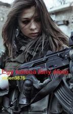 Egy katona lány élete by vivien9876