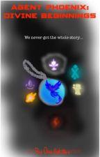 Agent Phoenix: DIVINE Beginnings (An Aphmau Fanfiction) [2]  by OncillaKitten