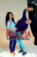 Soy Luna || Princesa *slow Updates* by hannieyxxxxx