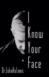 I Know Your Face by DrJohnHolmes