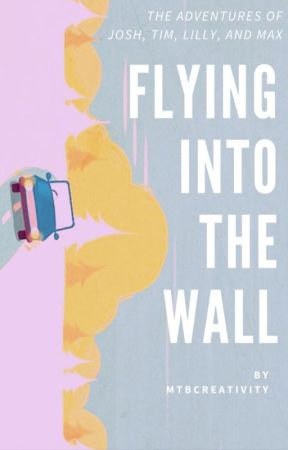Flying Into the Wall (Unfinished) by Madigators7