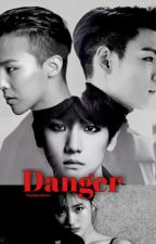Danger by kaizy1