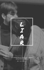 Liar by jsyeol11
