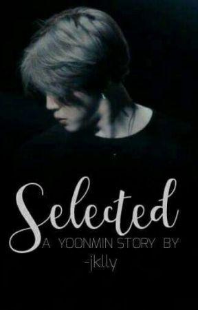 Selected || Yoonmin by -jklly