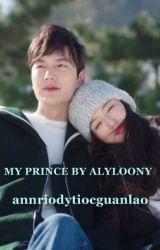 My Prince by Alyloony by heojoonjae_shinwonho