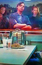 Riverdale (svenska) by thebookmasterdotcom