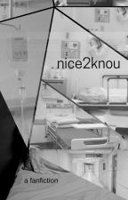 Nice2KnoU (Jalex) by kellallyourfriends