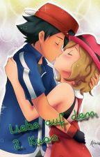 Liebe auf den 2. Kuss by klaravibi_serenash