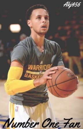 Number #1 Fan||Steph Curry by Akj456