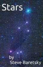 Stars by SteveJBWO