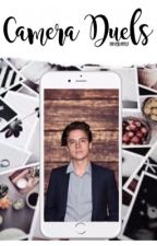 Camera Duels // C.Sprouse by mikaylapast