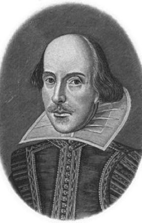 Happy Birthday Shakespeare! by MaisieMullen1512