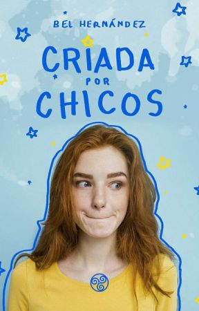 CRIADA POR CHICOS (LHP #1) © | RETIRADA POR PUBLICACIÓN by cherryher