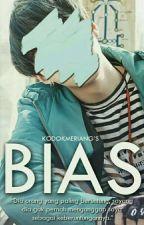 BIAS - Yoonmin [COMPLETED] by kodokmeriang