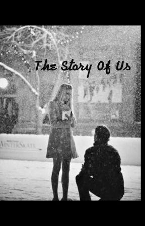 The Story Of Us by ririhiga