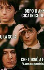 Le 32 frasi più belle di Harry Potter!  by alicetitanicweasley