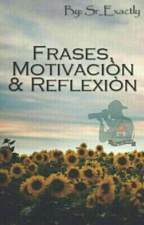 Frases Motivación Reflexión Frase 20 Wattpad