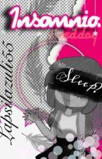 Insomnio-Freddoy  by lapislazuli55