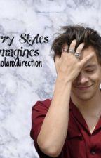 Harry Styles Imagines ♡ by Hannah1D638