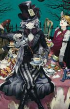 Black Butler - Chats by Autorin21