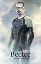 [EN PAUSE] Les Hunger Games de Beetee. by mehdi5893