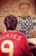 The Boy In The Soccer Jersey 2 by alternialltive4