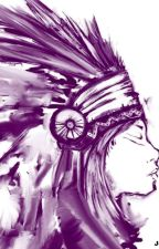 I am Cree. by JohnMurrayMcKay