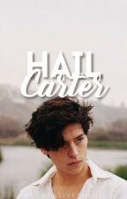 Hail Carter by creativesimilies