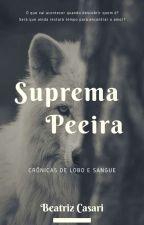 Suprema Peeira  by casaribia