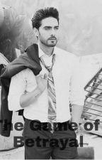The Game Of Betrayal  by Priyankasurya