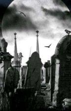 El Cementerio Maldito  by king0409