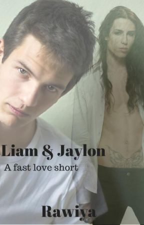 Liam and Jaylon (manxman) (gay stories) (intersex) (non-binary) by SharitaAuthor