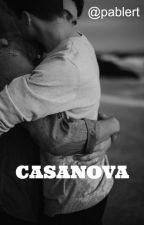 Casanova (Pablert) by pablert